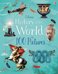 Picture of History of the World in 100 Pictures (IR)