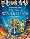 Picture of Build Your Own Fantasy Warriors