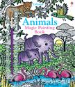 Picture of Animals Magic Painting Book