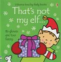 Picture of That's Not My Elf – A THAT'S NOT MY® Series Book