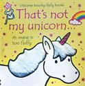Picture of That's Not My Unicorn – A THAT'S NOT MY® Series Book
