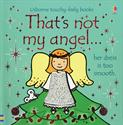 Picture of That's Not My Angel – A THAT'S NOT MY® Series Book