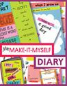 Picture of My Make-It-Myself Diary