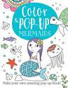Picture of Color & Pop-Up Mermaids
