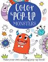 Picture of Color & Pop-Up Monsters