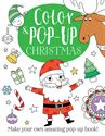 Picture of Color & Pop-Up Christmas