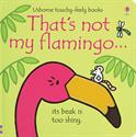Picture of That's Not My Flamingo – A THAT'S NOT MY® Series Book