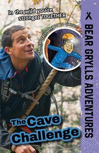 Picture of Cave Challenge, The