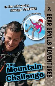 Picture of Mountain Challenge, The
