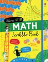 Picture of Math Scribble Book (IR)