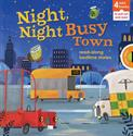Picture of Night, Night Busy Town