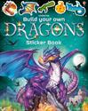 Picture of Build Your Own Dragons Sticker Book