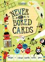 Picture of Never Get Bored Cards
