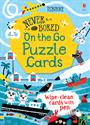 Picture of Never Get Bored: On the Go Puzzle Cards