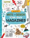 Picture of Write and Design Your Own Magazines (IR)