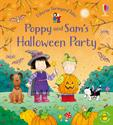 Picture of Poppy and Sam's Halloween Party