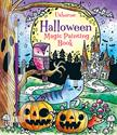 Picture of Halloween Magic Painting Book