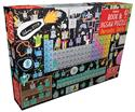Picture of Periodic Table - Book & Jigsaw Puzzle (IR)(300 pcs)