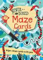 Picture of Never Get Bored: Mazes Cards