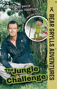 Picture of Jungle Challenge, The