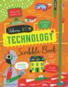 Picture of Technology Scribble Book (IR)