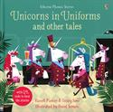 Picture of Unicorns in Uniforms and Other Tales (CV)
