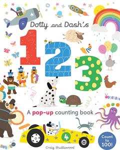 Picture of Dotty and Dash's 123