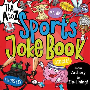 Picture of A to Z Sports Joke Book, The