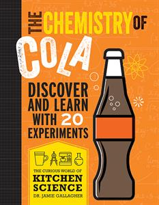 Picture of Chemistry of Cola, The
