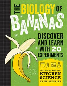 Picture of Biology of Bananas, The