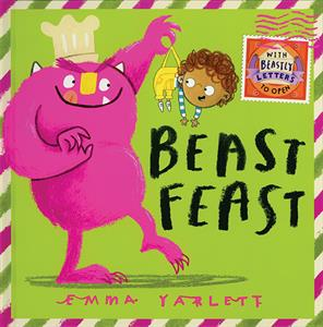 Picture of Beast Feast