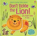 Picture of Don't Tickle the Lion!
