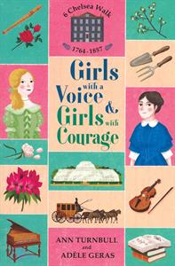 Picture of Girls with a Voice & Girls with Courage (CV) (IR)