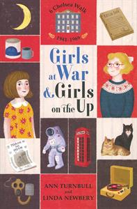 Picture of Girls at War & Girls on the Up (CV) (IR)