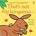 Picture of That's Not My Kangaroo – A THAT'S NOT MY® Series Book