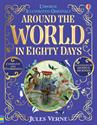 Picture of Around the World in Eighty Days (Illustrated Originals) (IR)