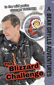 Picture of Blizzard Challenge, The