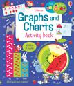 Picture of Graphs and Charts Activity Book