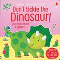Picture of Don't Tickle the Dinosaur!
