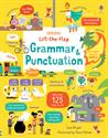Picture of Lift-the-Flap Grammar & Punctuation (IR)