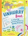 Picture of Unhurry Book, The (IR)