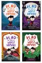 Picture of Vlad, The World's Worst Vampire Complete Collection (4)