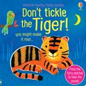 Picture of Don't Tickle the Tiger!