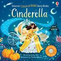 Picture of Cinderella - Listen & Read Story Books