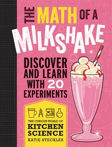 Picture of Math of a Milkshake, The