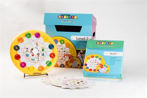 Picture of 2nd Grade Reading Center Kit