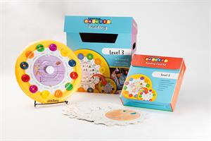 Picture of 3rd Grade Reading Center Kit with 1 Base Level 3