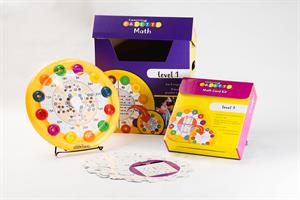 Picture of 1st Grade Math Center Kit