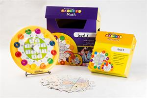 Picture of 2nd Grade Math Center Kit