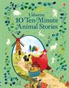 Picture of 10 Ten-Minute Animal Stories